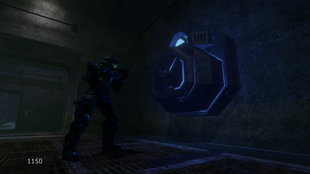 Halo 3 стала хоррором с зомби-модом из Call Of Duty