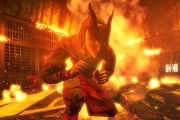 А вы играли в... Shadow Warrior?