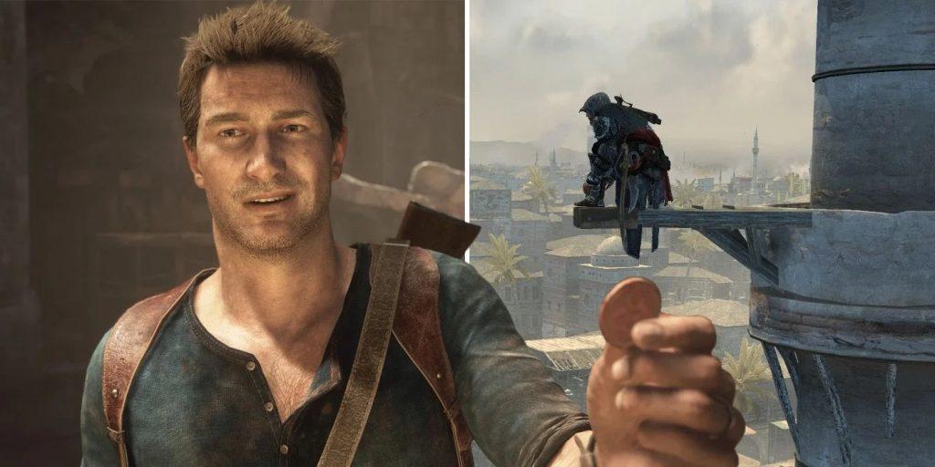 10 приключенческих игр для Xbox, похожих на Uncharted