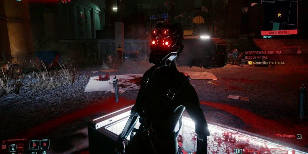 15 лучших скрытых сайд-квестов в Cyberpunk 2077