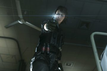Лучшие прологи в видеоиграх