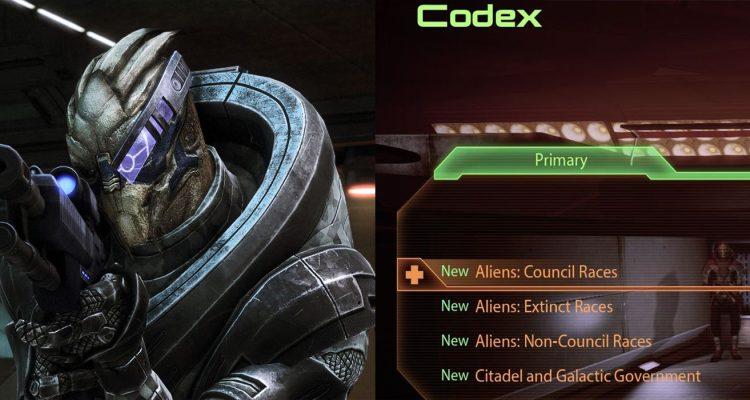 Mass Effect Legendary Edition: 8 лучших модов