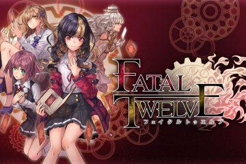 Fatal Twelve