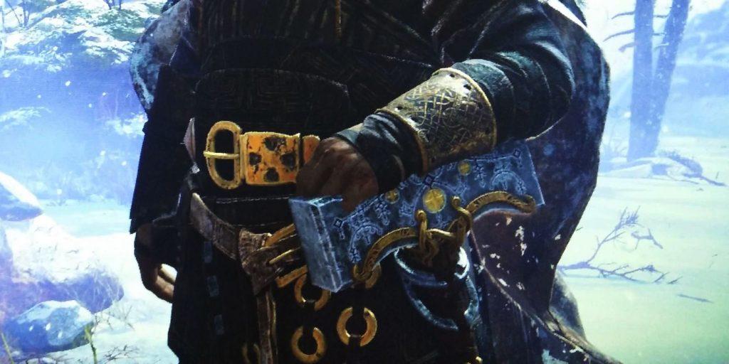 10 загадок, которые должны проясниться в сиквеле God Of War