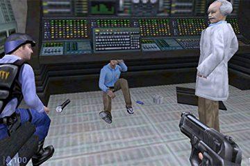Играли ли вы в… Half-Life: Blue Shift?