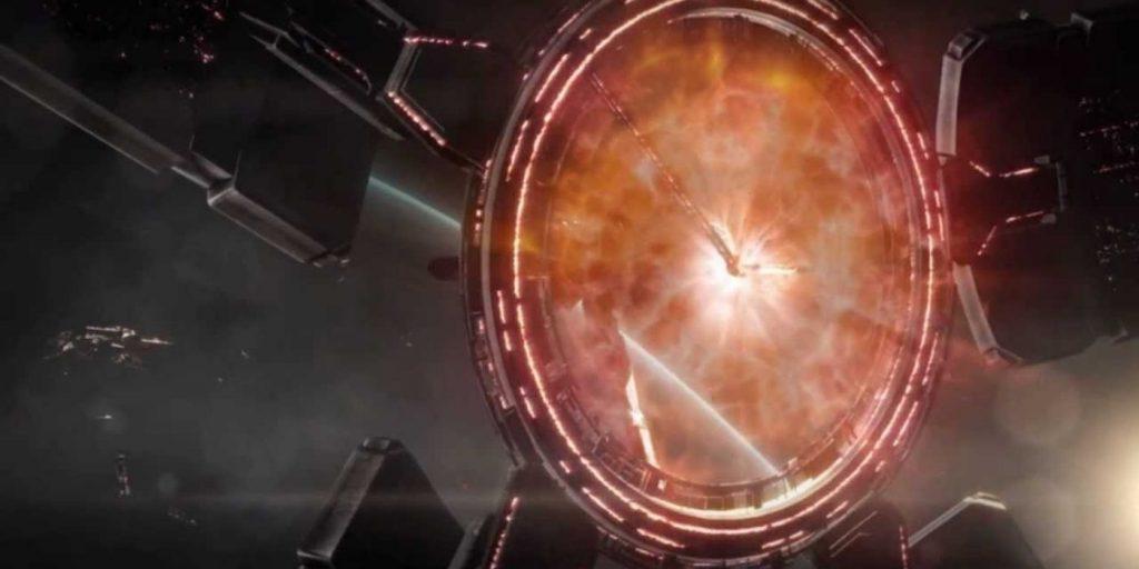 Mass Effect 3: 10 деталей, которые вы не заметили в концовках