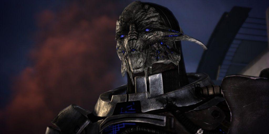Всё, что нужно знать об одурманивании Жнецов в Mass Effect
