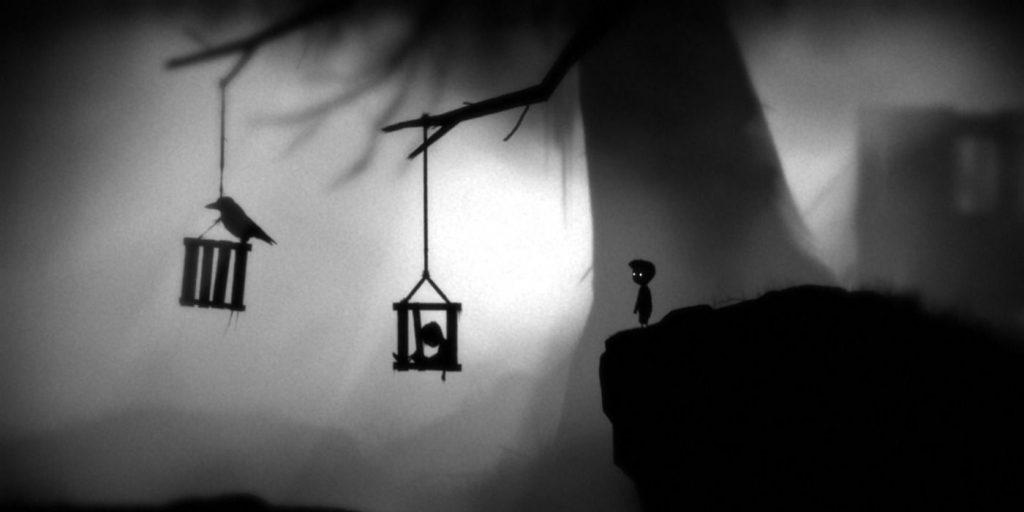 15 игр, посвящённых душевным болезням