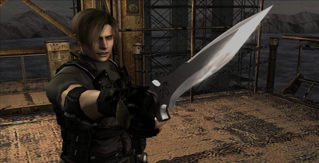 15 самых мощных видов оружия в Resident Evil