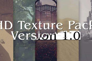 Спустя четыре года стал доступен мод с набором текстур для Nier: Automata
