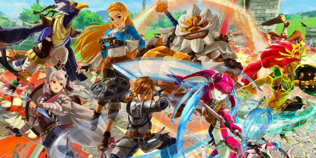 10 игр с запутанным сюжетом от Nintendo