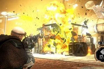 Играли ли вы в… Red Faction: Armageddon?