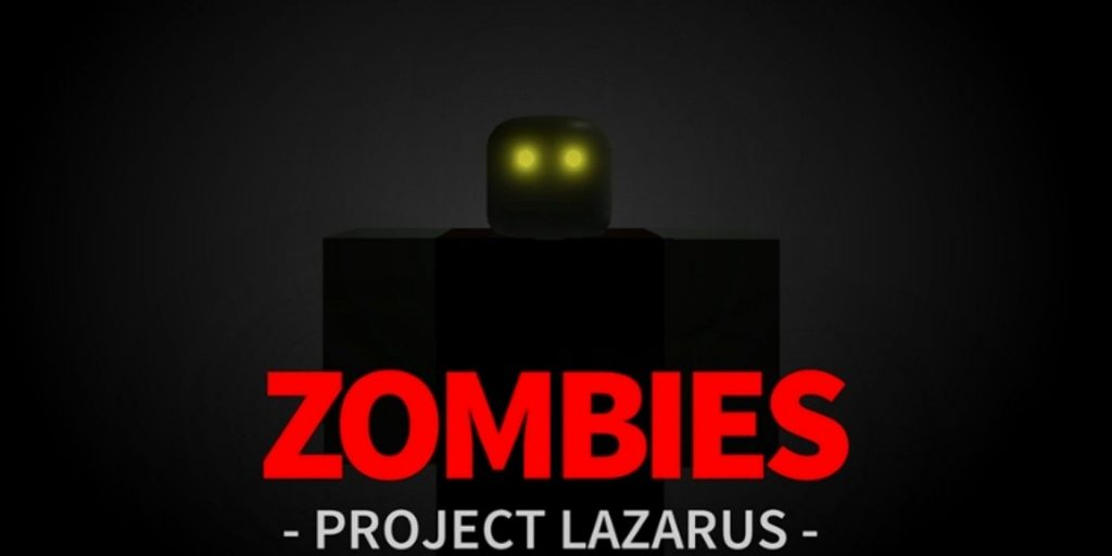Project Lazarus: Zombies