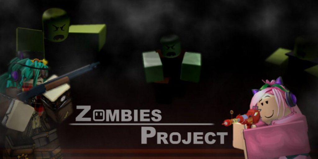 MMC Zombies Project