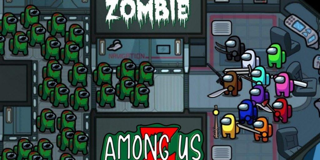 Among Us Zombies
