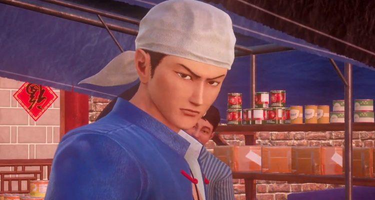Мод Shenmue 3 возвращает оригинальные голоса Рена и Лан Ди