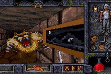Играли ли вы в… Ultima Underworld II?