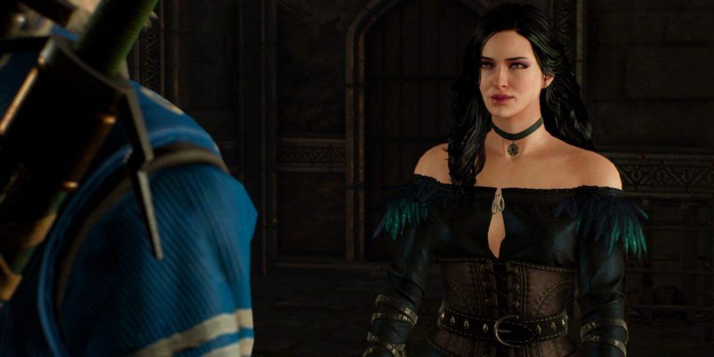10 сюжетных несостыковок с Геральтом в Witcher 3