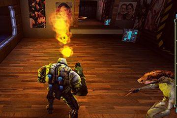Играли ли вы в… X-COM: Enforcer?