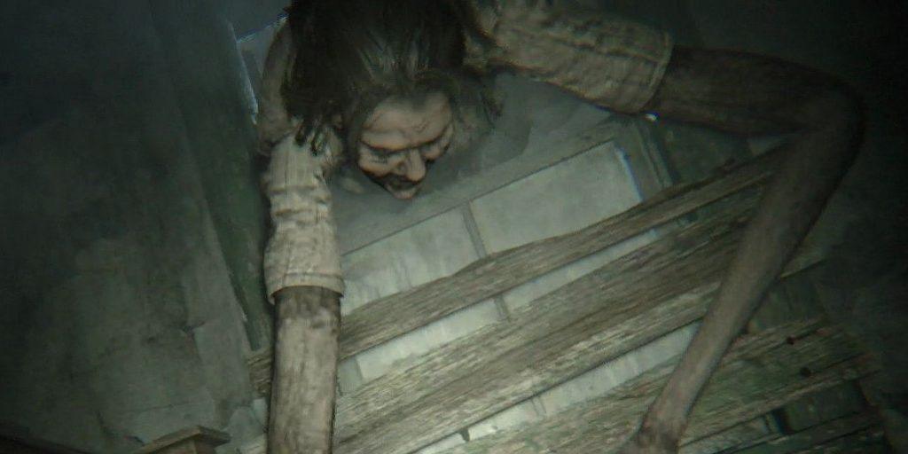 Resident Evil 7: Biohazard и Resident Evil 8: Village