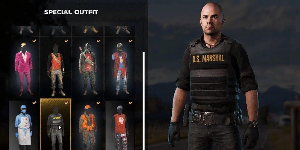 Far Cry 5: 10 лучших модов