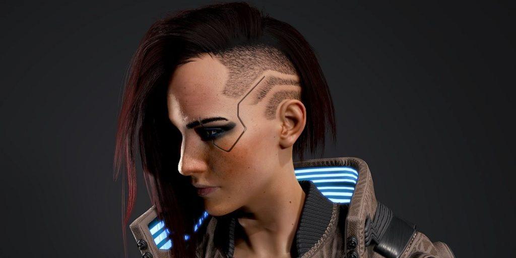 10 игр с лучшей кастомизацией причёсок
