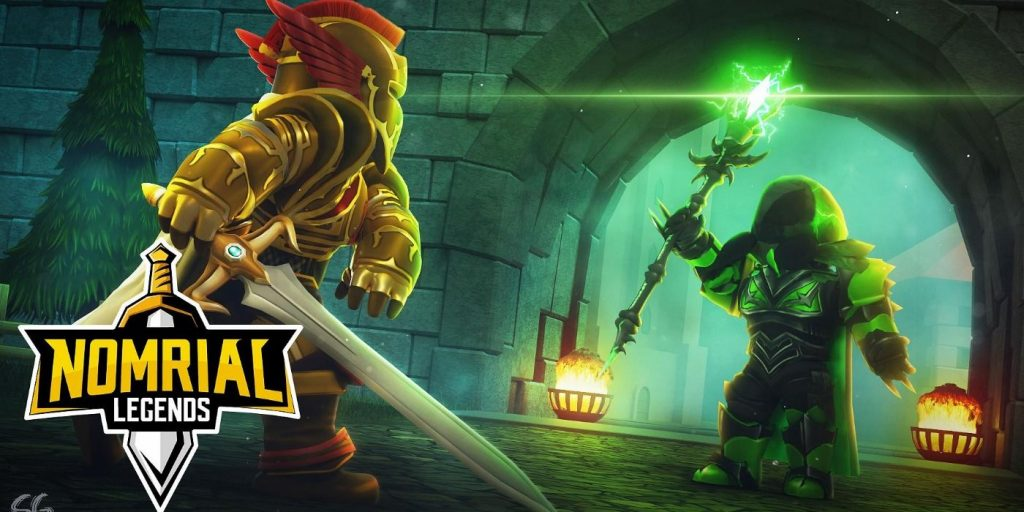 Roblox: 15 лучших RPG, заслуживающих собственной платформы