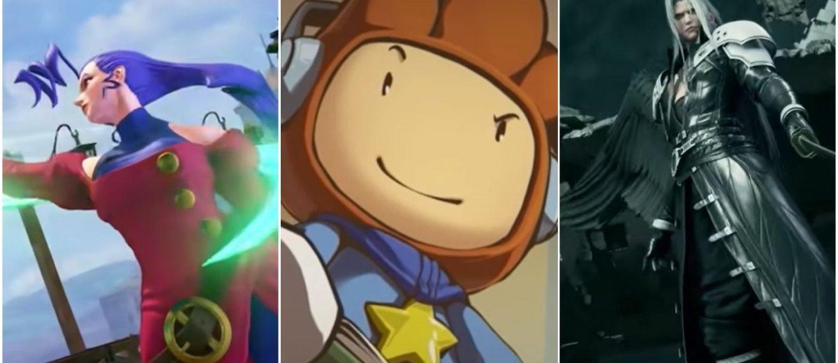Лучшие суперсилы в играх