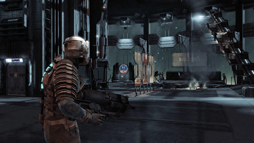 Dead Space – PS3, Xbox 360, ПК