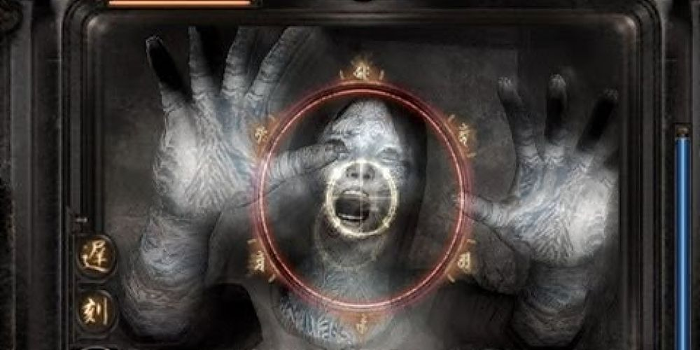 Fatal Frame – PS2, Nintendo 3DS, Wii, Xbox