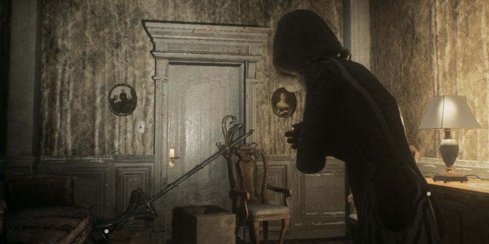 Remothered: Tormented Fathers – ПК, Xbox One, PS4, Nintendo Switch