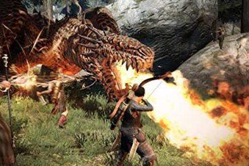 Играли ли вы в… Dragon's Dogma: Dark Arisen?