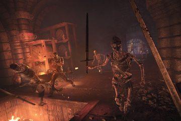 Dying Light: Hellraid DLC выходит с сюжетным режимом