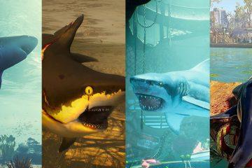 10 главных мифов об акулах в Maneater и их опровержения