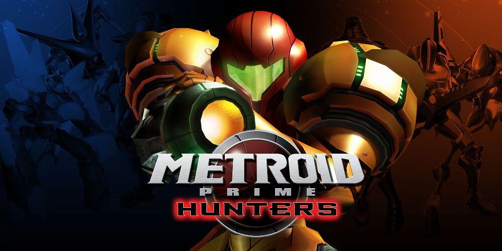 Metroid Prime: Hunters (2006)