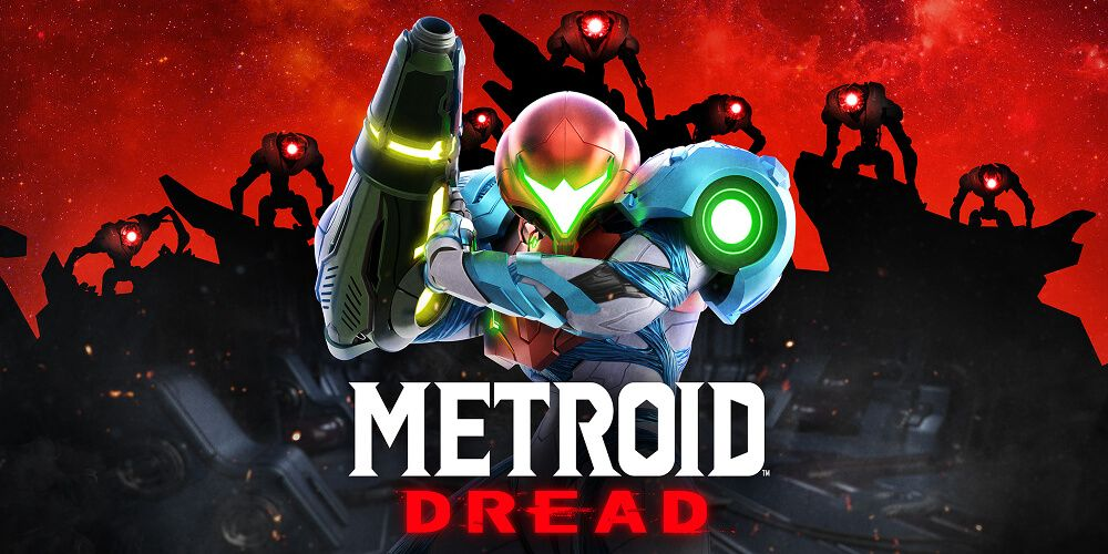 Metroid Dread (2021)