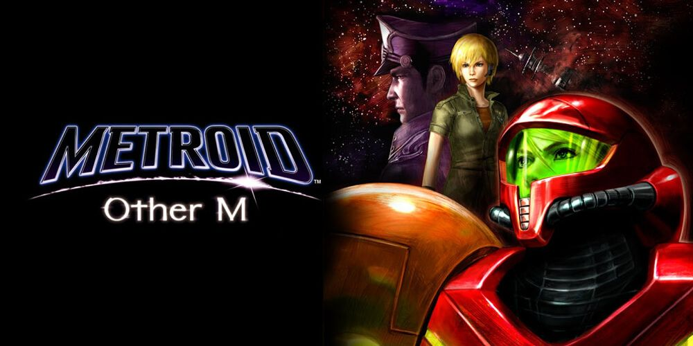 Metroid: Other M (2010)