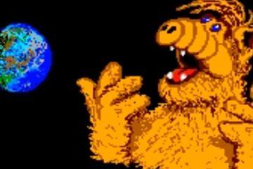 10 самых ценных игр для Sega Master System