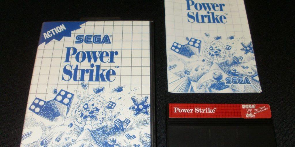 Power Strike - $230