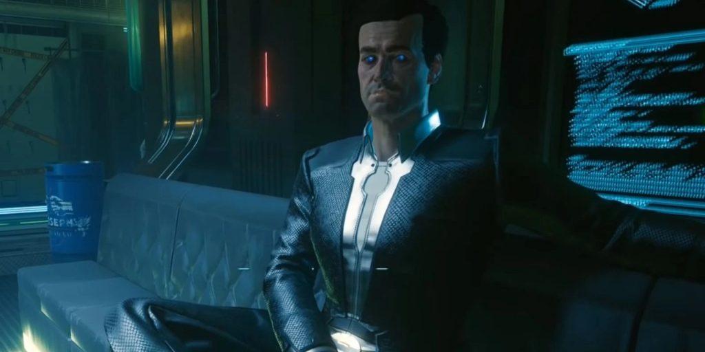 10 самых неожиданных встреч в Cyberpunk 2077