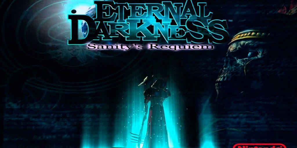 Eternal Darkness: Sanity's Requiem (GameCube) – $100-$150