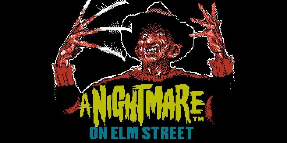 Nightmare on Elm Street (NES) – $80-$150