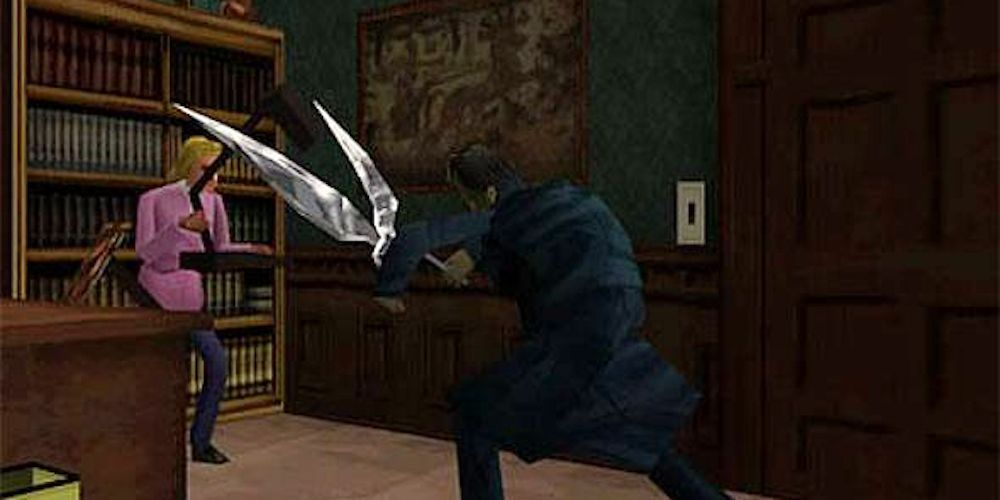 Clock Tower (PS1) – $250