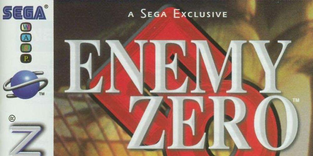 Enemy Zero (Sega Saturn) – $100-$200