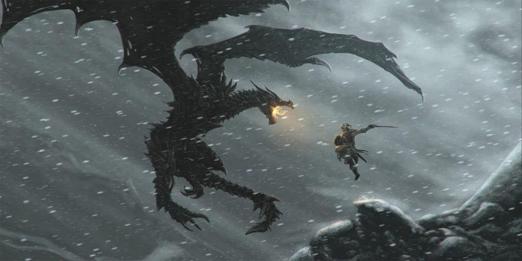 10 неожиданных фактов о музыке Skyrim