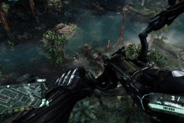Уже в этом году нас ждёт ремастер Crysis 2 и Crysis 3