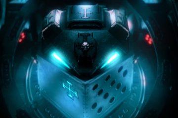 Warhammer 40,000: Chaos Gate - Daemonhunters — новая тактическая РПГ