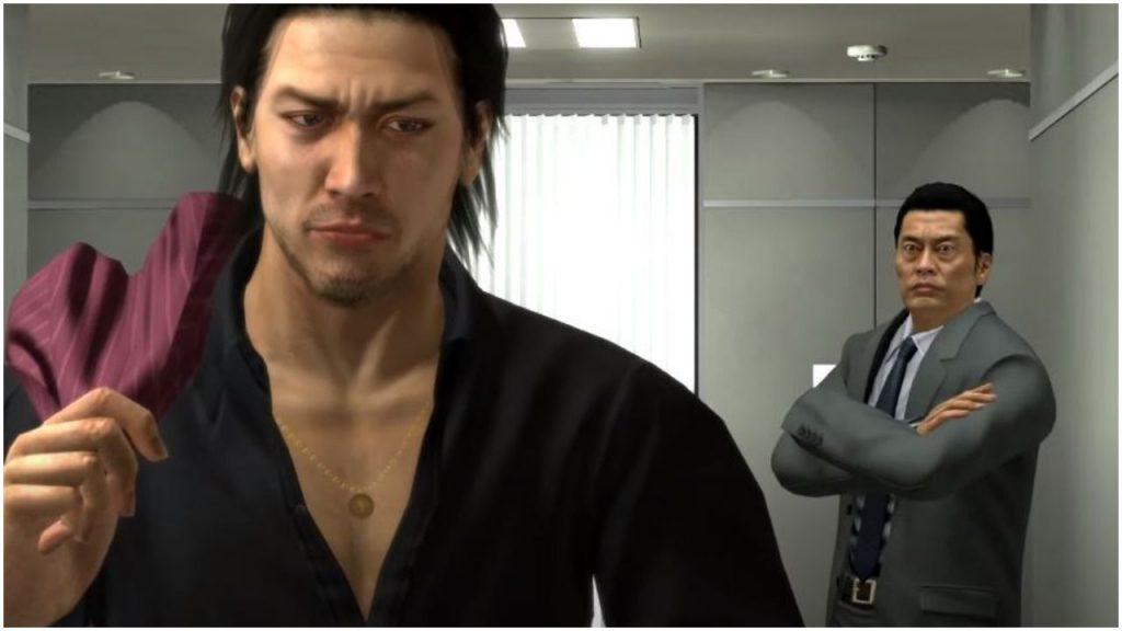 Yakuza 4 – 2010 год