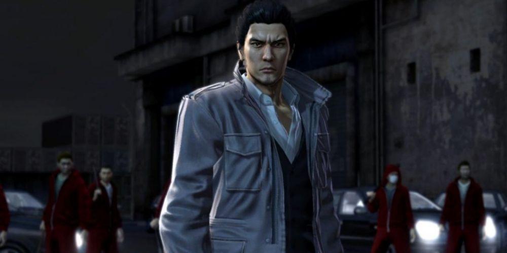 10 главных жизненных уроков из Yakuza