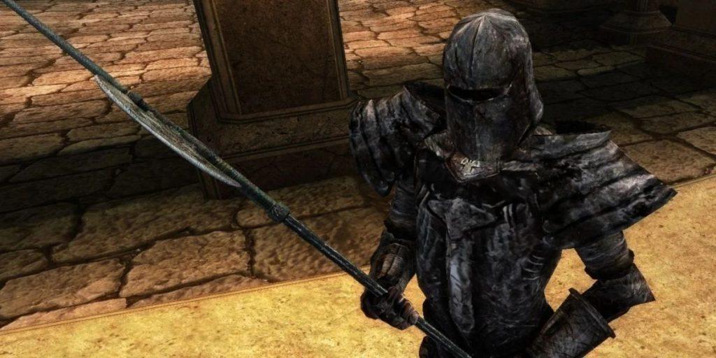 Серия Elder Scrolls